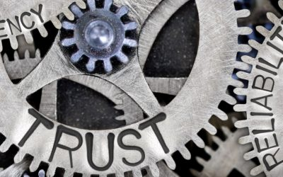 Are You Willing To Trust